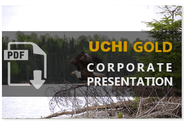 Uchi Corporate Presentation