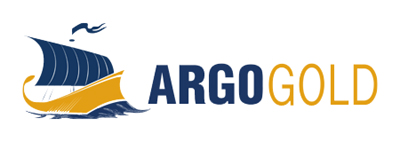 Argo Gold Inc. Logo 400px
